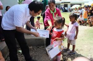 フィリピン事業概要2
