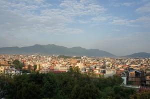 June 13 Kathmandu
